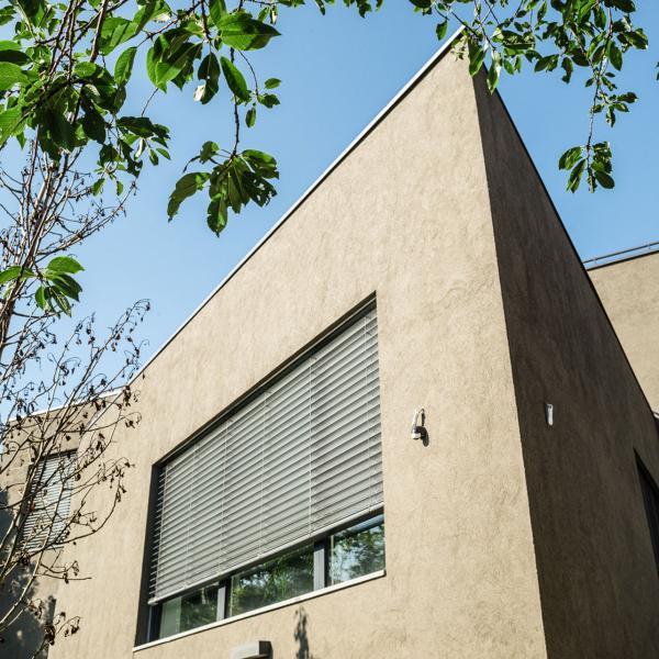 Budapest XII. ker. Családi ház