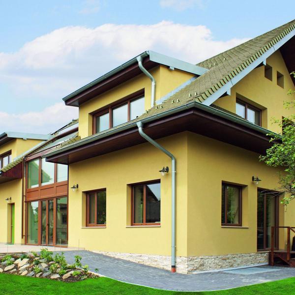 Budaörs - Családi ház